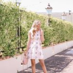 Ted Baker Floral Dress | Spring's Best Floral Dresses