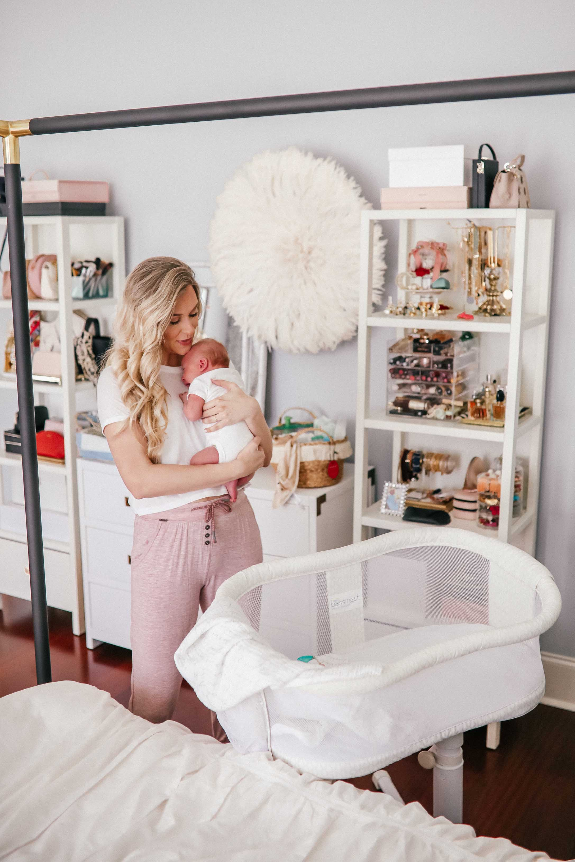 What I've Learned in the 4th Trimester