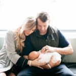 Bennett's Birth Story | Hospital Tips for New Moms