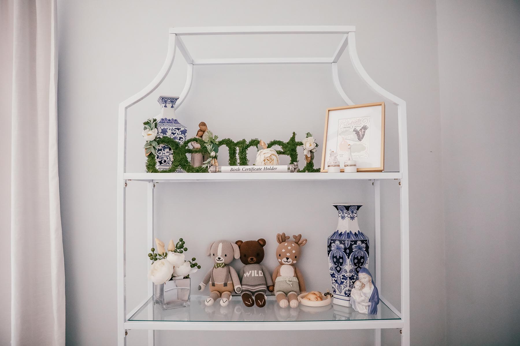 EVERYTHING You Need For The Nursery