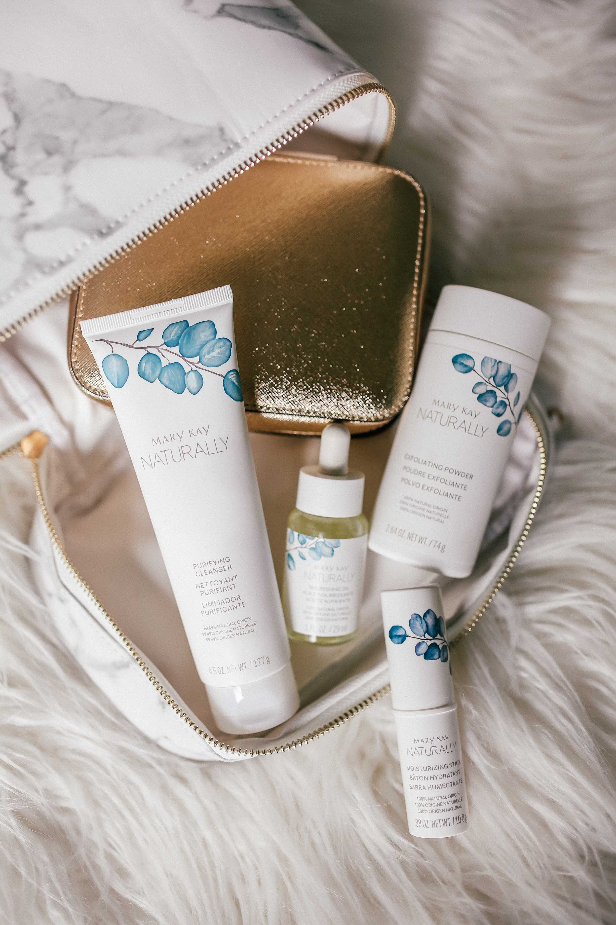 Natural Skincare Update | Reboot Your Beauty Routine | Mary Kay Naturally