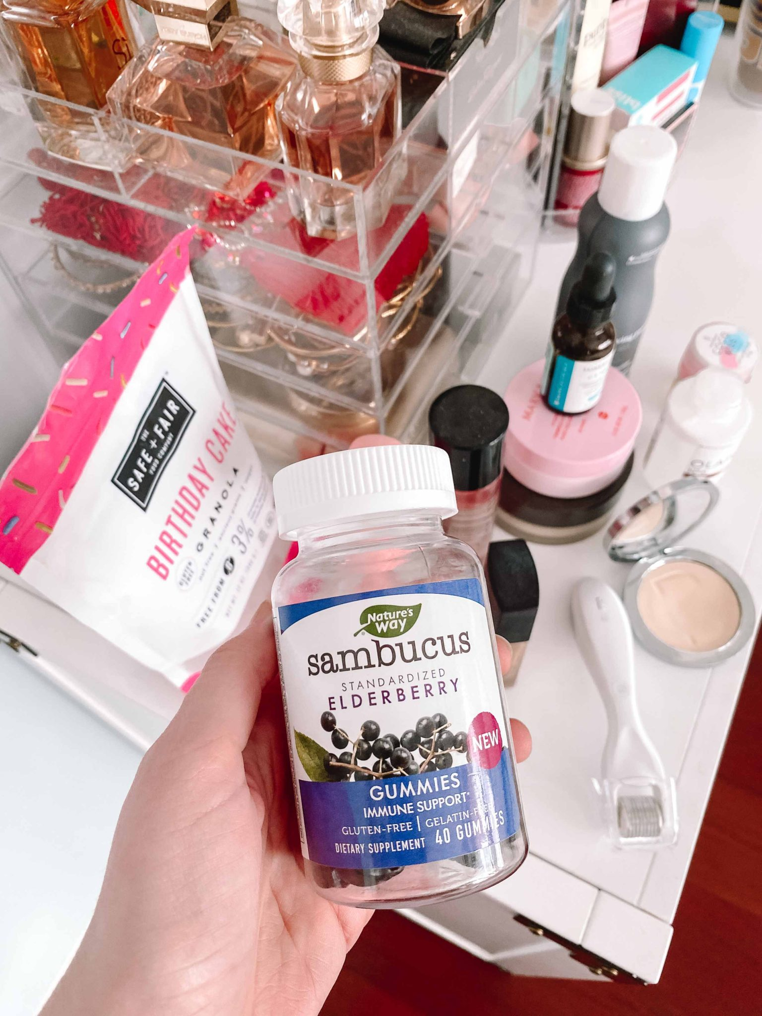 Top 10 Products of 2019 | Elderberry Gummies
