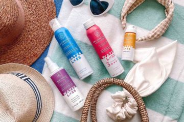 5 Products to Revive Your Beach Day Hair