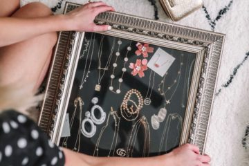 My Most-Loved Jewelry Brands + Timeless Jewelry Collection