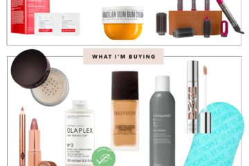 Top picks from the Sephora sitewide beauty sale