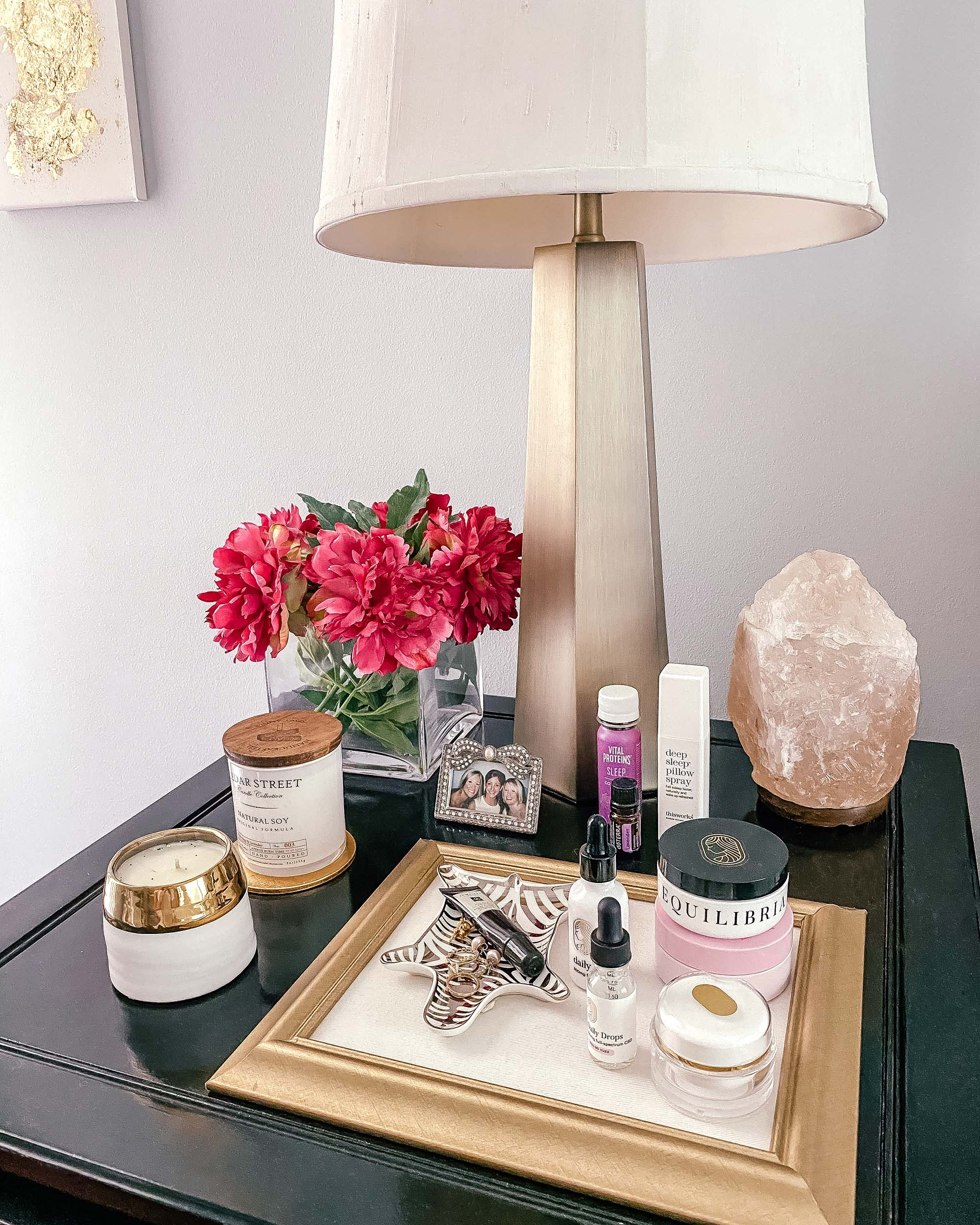 Handling Anxiousness with Daily CBD Use | Creating A Calm Space In Your Home