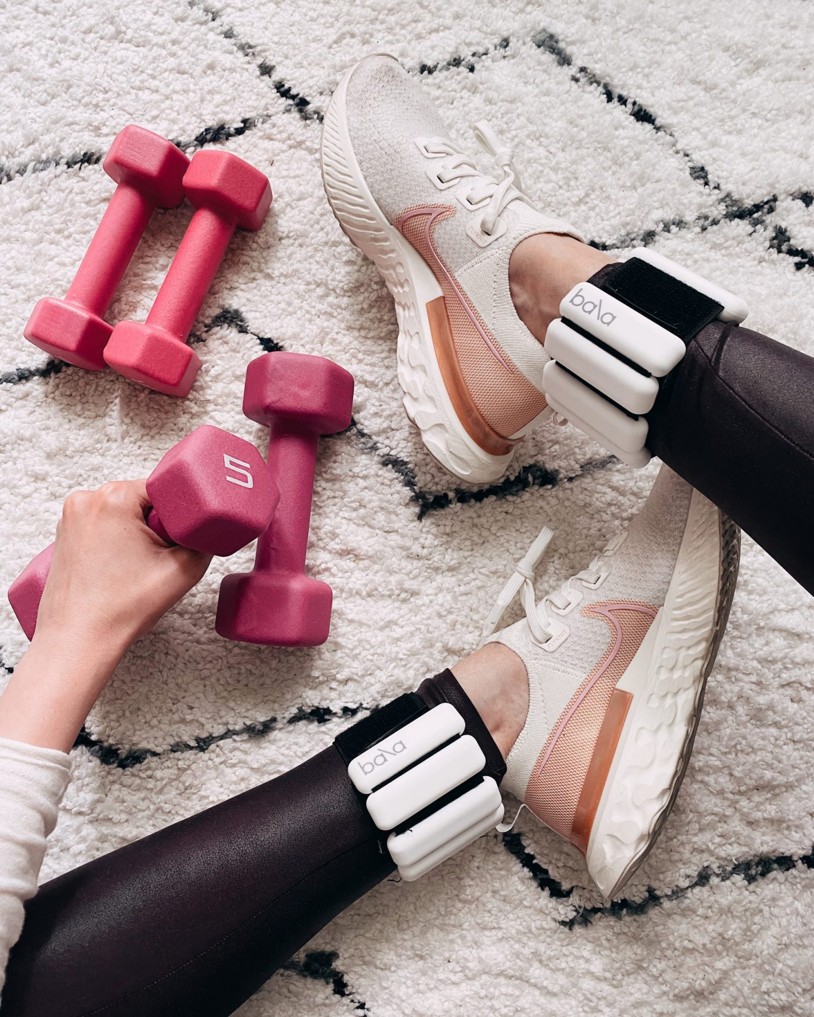 At Home Postpartum Exercise